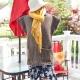 Loom Knit Tunic, Sweater, Top, Poncho PATTERN. 5 Sizes, Small to X-Large. PDF Pa