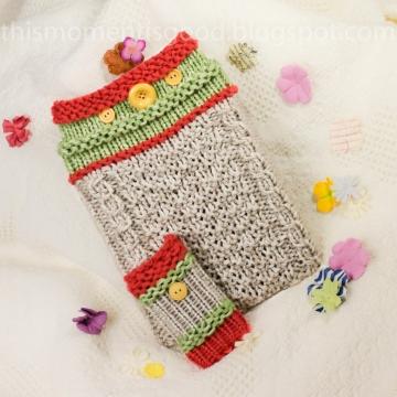 Loom Knit iPad Tablet Cover PATTERN. Plus iPhone Sock Pattern. iPad Sleeve Loom Knitting PATTERN ONLY!
