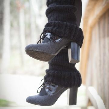 Modern Leg Warmers